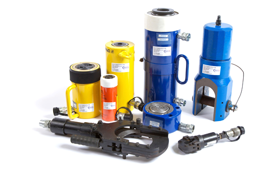 Cylinder Products